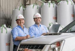 Salmofood potenciará habilidades técnicas de sus trabajadores