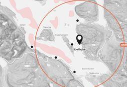 ILA påvist hos Mowi Nord i Troms