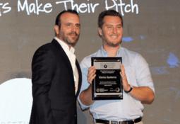 GAA extends innovation award entry date