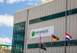 Veramaris åpner storskala algeproduksjon
