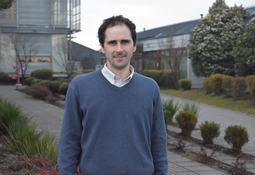 Nuevo gerente de división Farming en Multiexport Foods