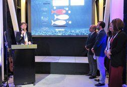 Ventisqueros lanza el primer salmón coho sustentable de la industria