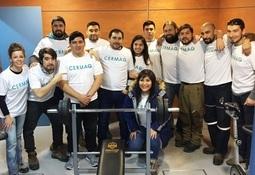 Cermaq Chile lanza programa de vida saludable para trabajadores
