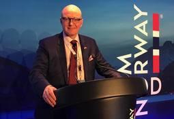 Salmonicultores noruegos preocupados por nuevo primer ministro británico