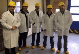 Skretting helps Chile find home-grown feed alternatives