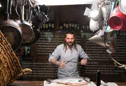 """""""Los chefs solíamos despreciar la acuicultura"""""""