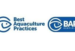 Lanzan nueva imagen para Best Aquaculture Practices