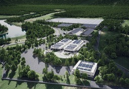 Pure Salmon construirá sistema RAS más grande de Asia