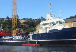 Chilean fish farmers plan Scotland trips to see Hydrolicer at work