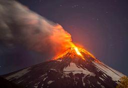 Chile: volcano rumblings put fish farmers on alert