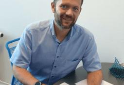 Nova Sea har fått ny administrerende direktør