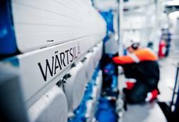 Wärtsilä slår sammen sine selskap i Norge