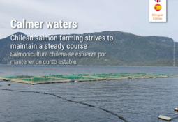 Salmonexpert publicará nueva edición de revista bilingüe especial Aqua Nor