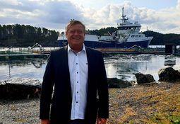 Skal promotere norsk sjømat i Asia