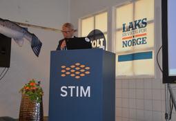 Grupo STIM trabaja en proyecto de esterilización de peces