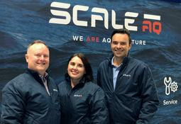 Software supplier joins ScaleAQ