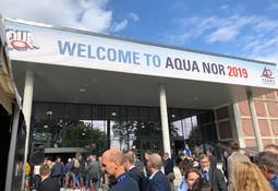 Dette må du vite om årets Aqua Nor