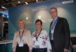 Vil skape et mer bærekraftig havbruk i Hordaland