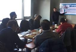Comité agua dulce de Pincoy trabaja en protocolo de bienestar animal