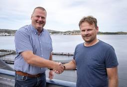 Nye 30.000 kvm for SinkabergHansen