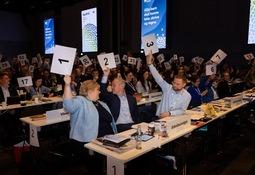 Høyre: Vil sikre forutsigbar konsesjonspolitikk