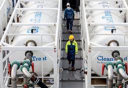 Benchmark quiere traer a Chile su innovación ganadora de Aqua Nor