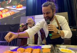 Chef propone que valor del salmón chileno deje de regularse por EE.UU.