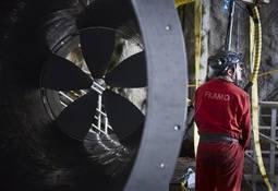 Framo skal levere pumpesystem til Andfjord Salmon