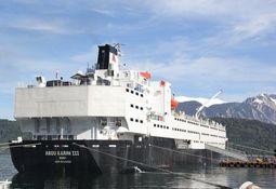 Proyecto busca regular horarios de marinos mercantes