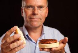 Fremtidens fisk og kjøtt kan bli laget i laboratoriet
