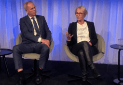 Mowi chair: Norway can raise production five-fold