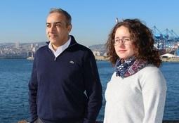 Investigadores chilenos se adjudican proyecto de genómica e inmunología de peces