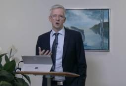 Bakkafrost-sjefen vil satse på større smolt for Scottish Salmon Company