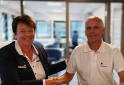 Benchmark signerer ny 10-års avtale