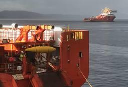 Regjeringen ser flere negative konsekvenser ved norske arbeidsvilkår på norsk sokkel