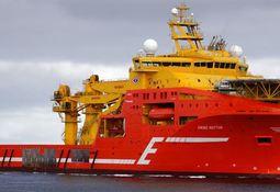 Wärtsilä oppgraderer «Viking Neptun»