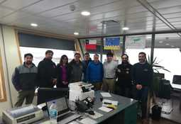 Magallanes: Crean mesa tripartita de seguridad y cumplimiento laboral en salmonicultura