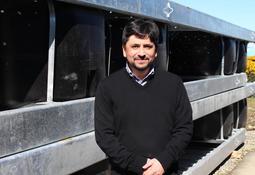 Orza nombra nuevo gerente de Administración y Finanzas