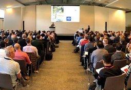 Berlín: BioMar es parte del 5º Workshop Nordic RAS