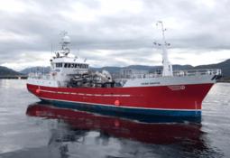 Fondo de inversión se queda con el 51% de AquaShip
