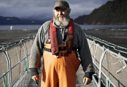 Canadian election fails to lift threat to BC salmon jobs