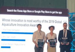 Ace Aquatec wins global innovation award