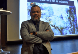 Chileans develop aeration system to restore seabed