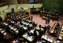 Chile: Constituyen Comisión Investigadora por sequía y cambio climático