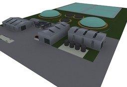 Construirán primera planta en Chiloé que tratará residuos orgánicos