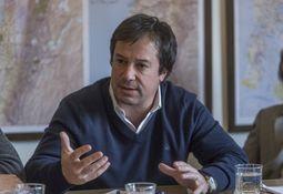 Nuevo ministro de Economía: Chile se tiene que poner de pie