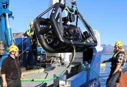 ROV-drift snudde bedriften på hodet
