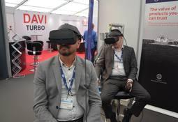 Slik endres næringen av VR-teknologi