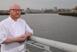 'Scotland's chef' puts exports on menu in Florida