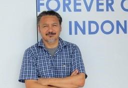 Chileno toma la presidencia de grupo acuícola en Indonesia